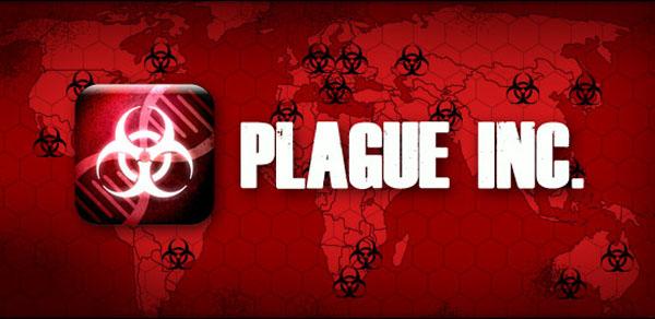 Plague Inc. игра