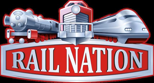 Rail Nation для мобильных