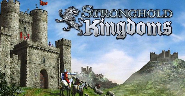 Stronghold Kingdoms для Mac OS