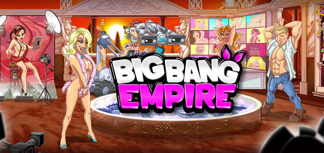 Big Bang Empire для Android