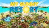 Игра My Sunny Resort