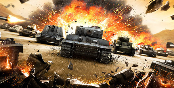 World of Tanks для Xbox
