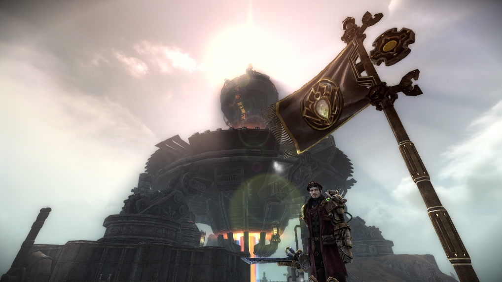 Black Gold Online скриншот 2