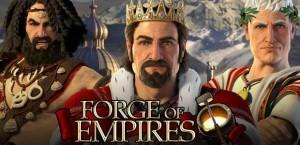 Forge of Empires: Добро пожаловать в мир будущего