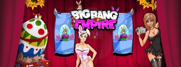 Big Bang Empire - бонус коды