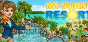 My Sunny Resort на русском