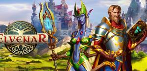 Elvenar играть онлайн бесплатно
