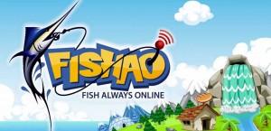 fishao - онлайн рыбалка бесплатно
