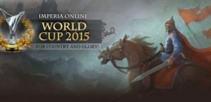 Чемпионат мира в Империи Онлайн