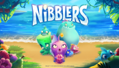 Nibblers для iPad, iPhone и Android