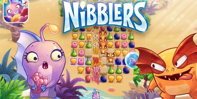 Nibblers как играть