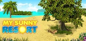 Белка в My Sunny Resort