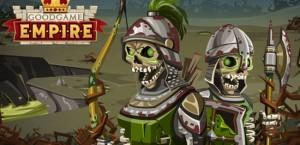 Goodgame Empire Halloween 2015