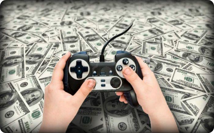 Способы монетизации игр