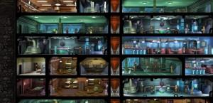 Fallout Shelter октябрьское обновление