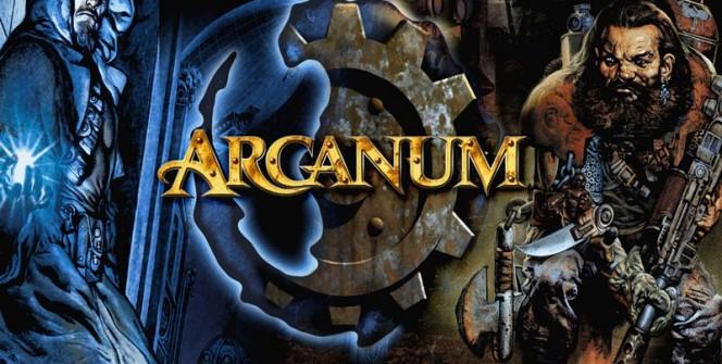 Arcanum City