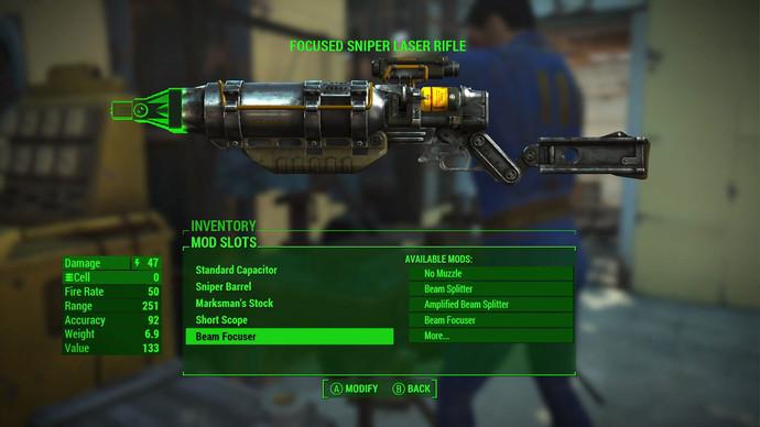Fallout 4 оценка