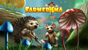 Farmerama Грибной урожай