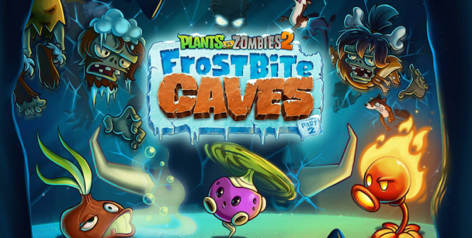 Frostbite Caves Part 2