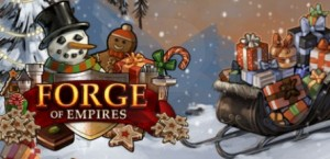 Forge of Empires Winter 2015