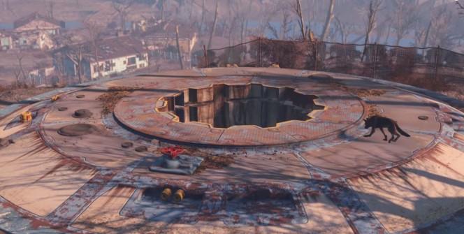 Fallout 4 дополнительные квесты