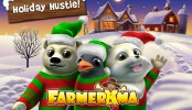 Farmerama New Year