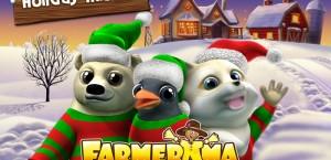 Farmerama New Year