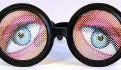 Смешные очки