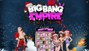 Big Bang Empire Christmas