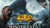 Seafight Winter 2016