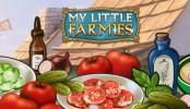 Салаты My Little Farmies
