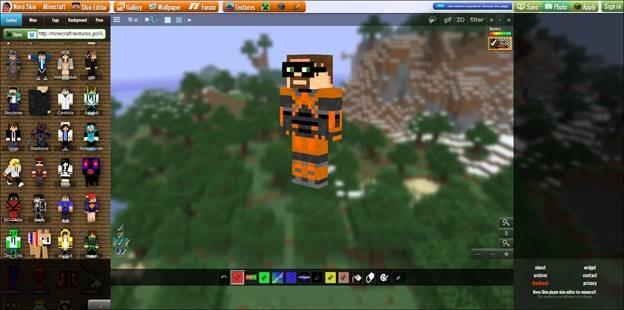 Minecraft Моды
