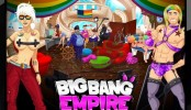 Гей парад в игре Big Bang Empire