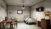 Тюрьма Алькатрас в Воронеже