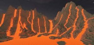minecraft-lava