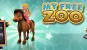 Новые персонажи в My Free Zoo